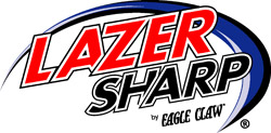Lazer Sharp by Eagle Claw